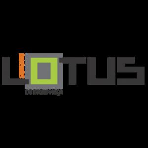 Lotus Segurança Eletrônica - Blu Markeitng Digital