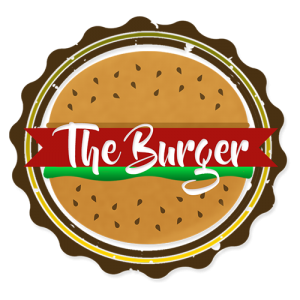 The Burguer - Blu Marketing Digital