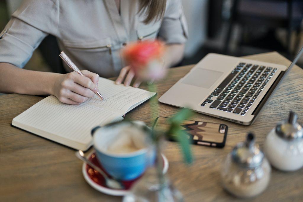 criar um blog - Blu Marketing Digital