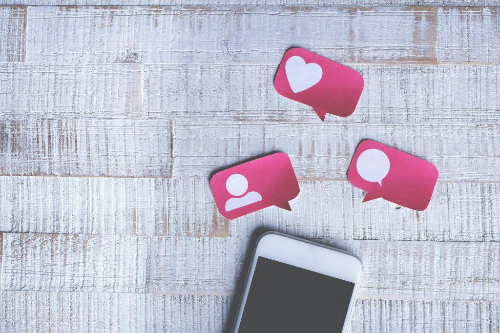 alavancar perfil no instagram - Blu marketing digital